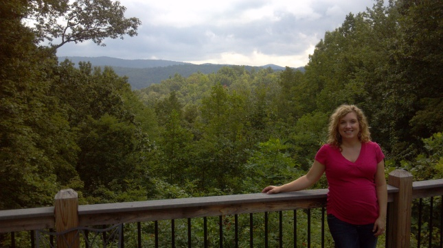 Getaway to the Smokies